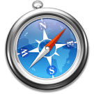 safari icon retina