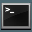 terminal icon retina