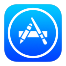 iOS: Standaard apps verwijderen en opnieuw installeren