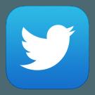 Twitter logo 7 retina