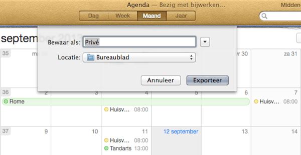 exporteer-agenda