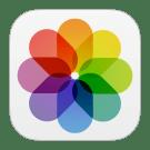 foto iOS app
