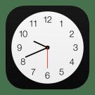 Klok logo iOS