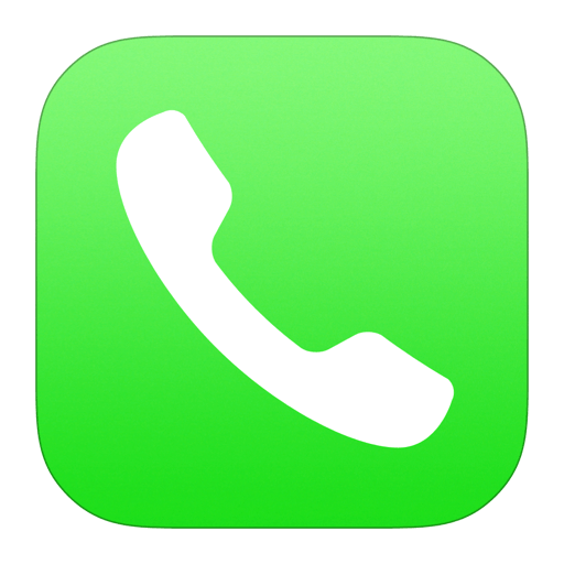 Afbeeldingsresultaat voor telefoon icon