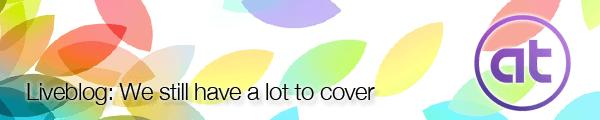 LiveBlogBanneripadevent