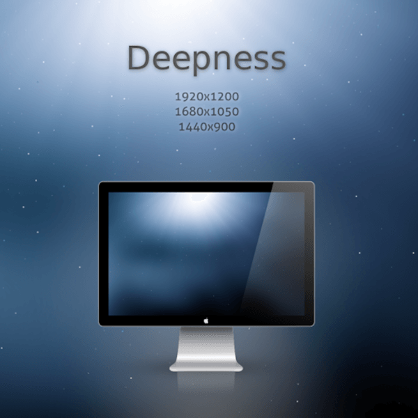 Deepness