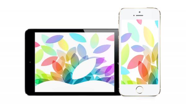 iPad event 22 oktober