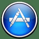 mac app store retina