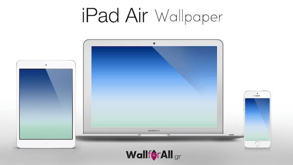 iPad Air Wallpaper
