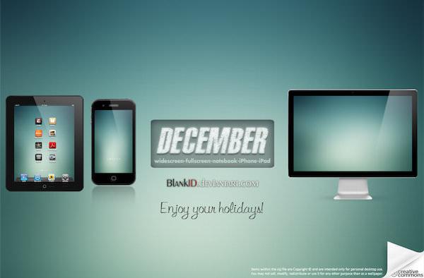 December green