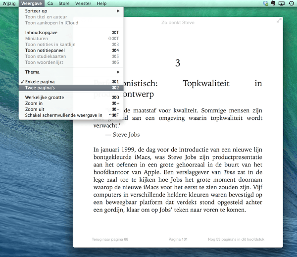 ibooks-weergave