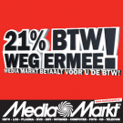 BTW actie media markt