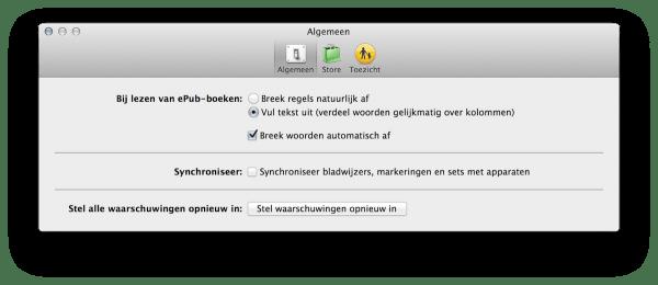 ibook-woorden-afbreken