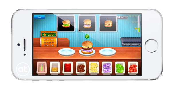 rct4-food rush