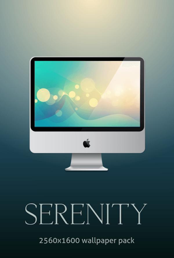Soft Serenity