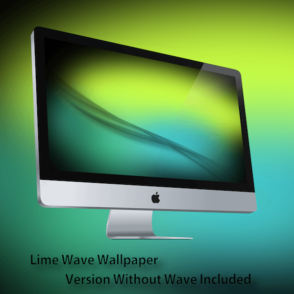 Lime Wave