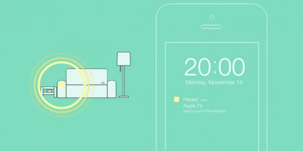 placed-ibeacon