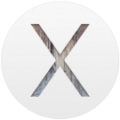 OS X yosemite retina icon