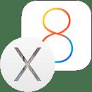 Yosemite-iOS8