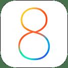 iOS 8 icon retina ios8