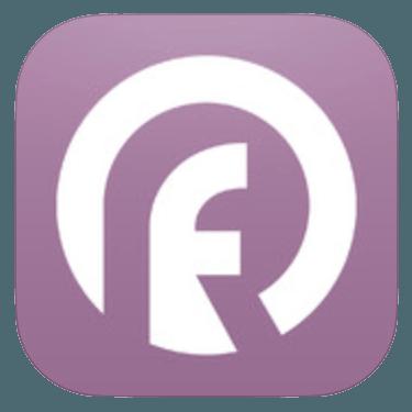 reclamefolder app icoon