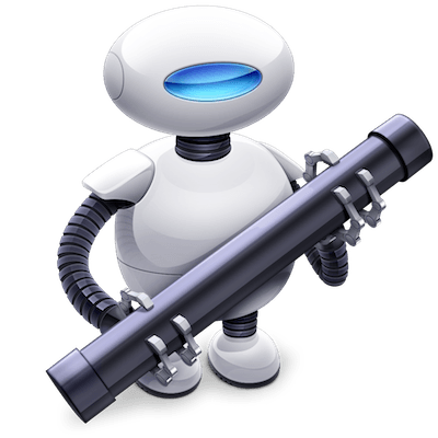 Automator icon retina