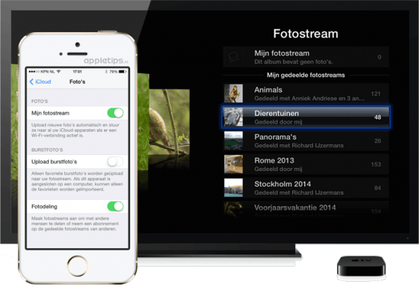 fotostreamatv