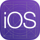 iOS alternatief logo