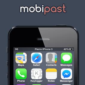 MobiPast: De iPhone van je kinderen op afstand monitoren
