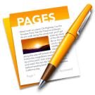 pages retina icon