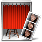 photo booth icon retina