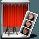 photo booth icon retina