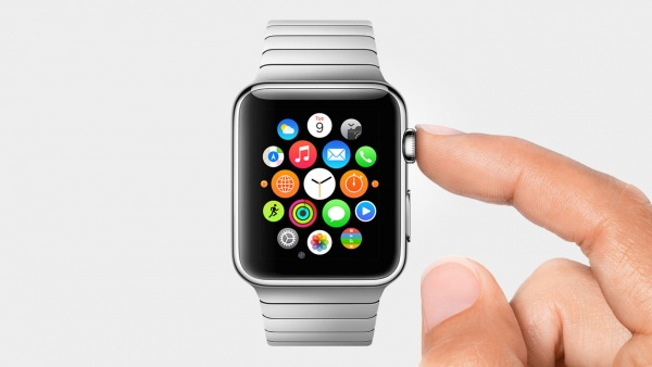 Apple watch kroon