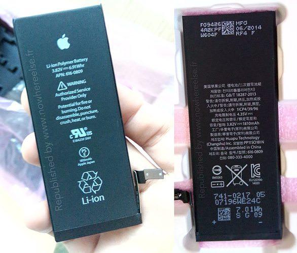 batterijiphone6