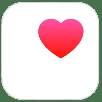 gezondheid logo iOS