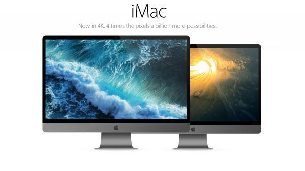 iMac4K