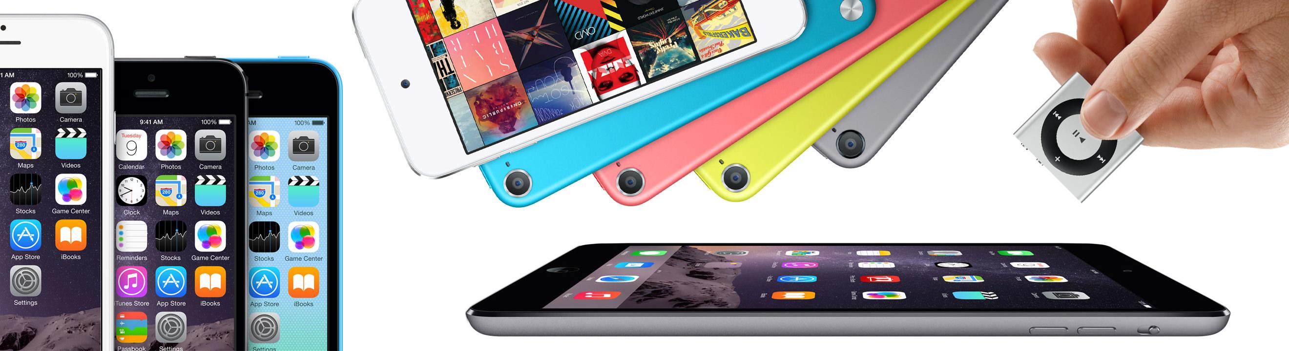 Een iPhone, iPad of iPod touch gereed maken voor verkoop