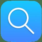 spotlight icon voor OS X/iOS