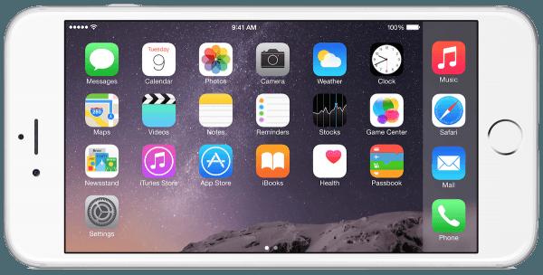iphone 6 lig