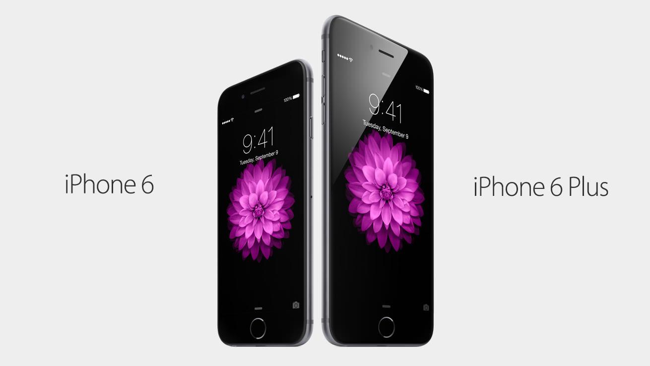 en iphone 6