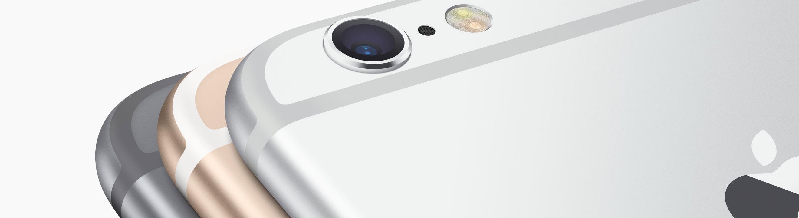 iPhone 6 (plus) vanaf nu te bestellen!