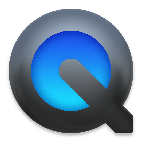 QuickTime Player osx retina