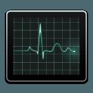 activiteitenweergave icon OS X