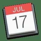 Standaard Agenda app wijzigen op een Mac