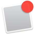 berichtencentrum logo OS X