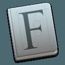 Alternatieve lettertypes installeren op een Mac