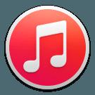 iTunes osx