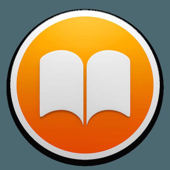 ibooks icoon os x