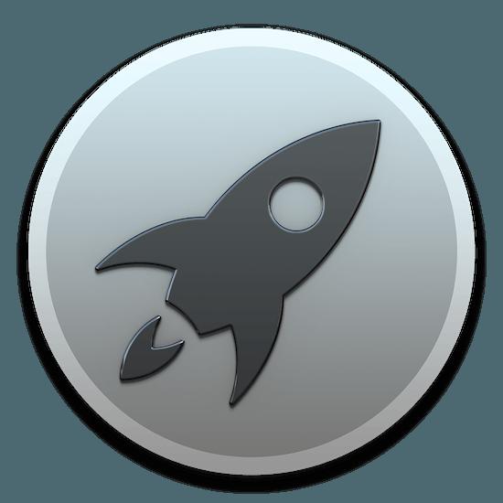 Launchpad icoon