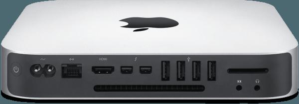 mac mini new